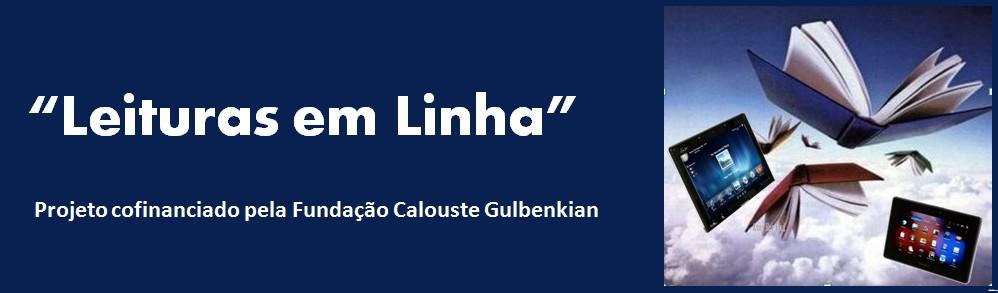 «Leituras em Linha»