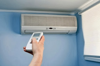 Perawatan air conditioner (AC)