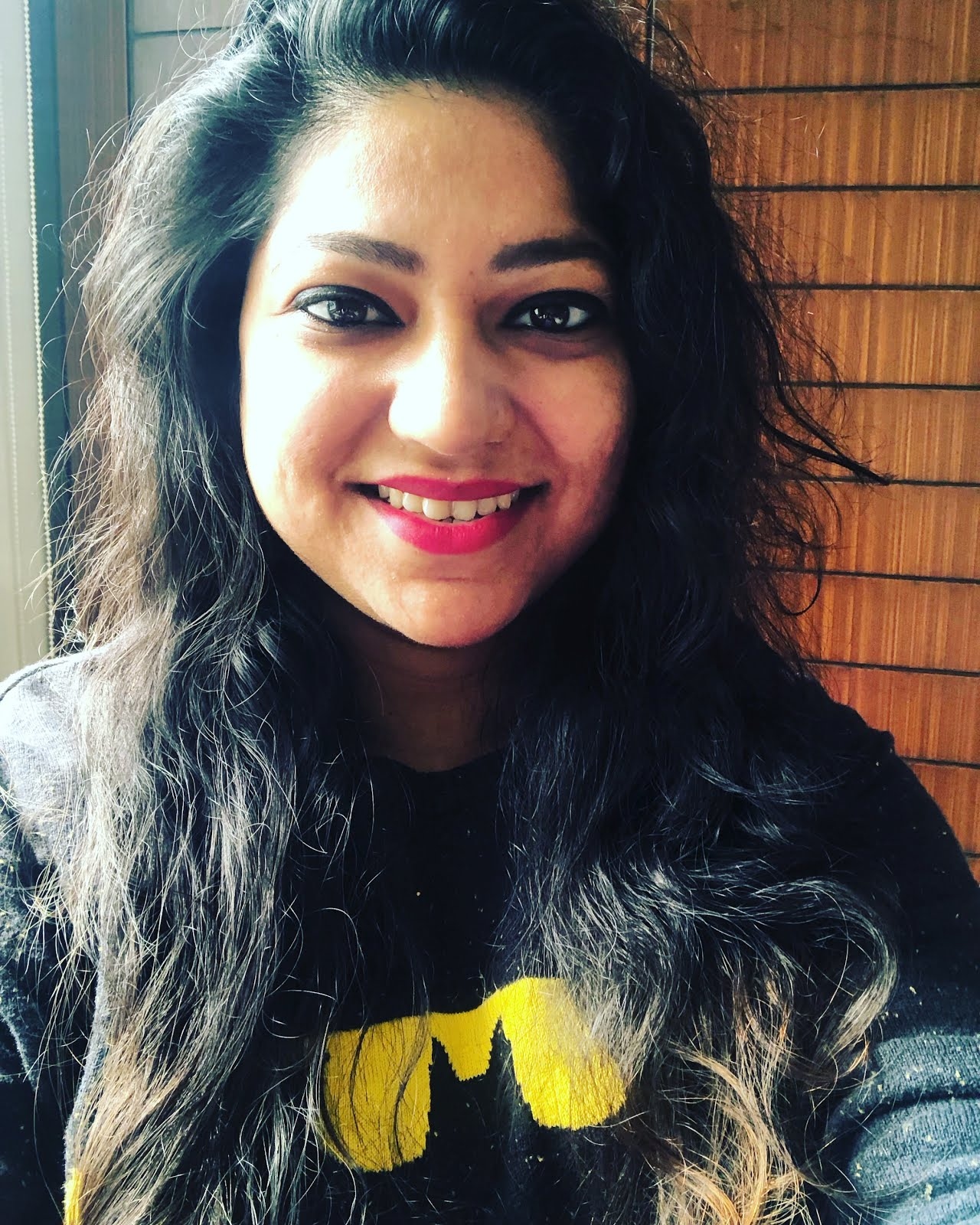 Jaishree Bansal