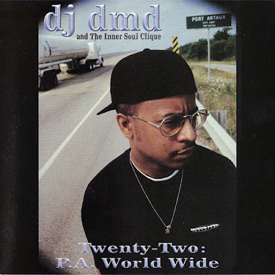 DJ DMD – Twenty-Two: P.A. World Wide (CD) (1998) (320 kbps)