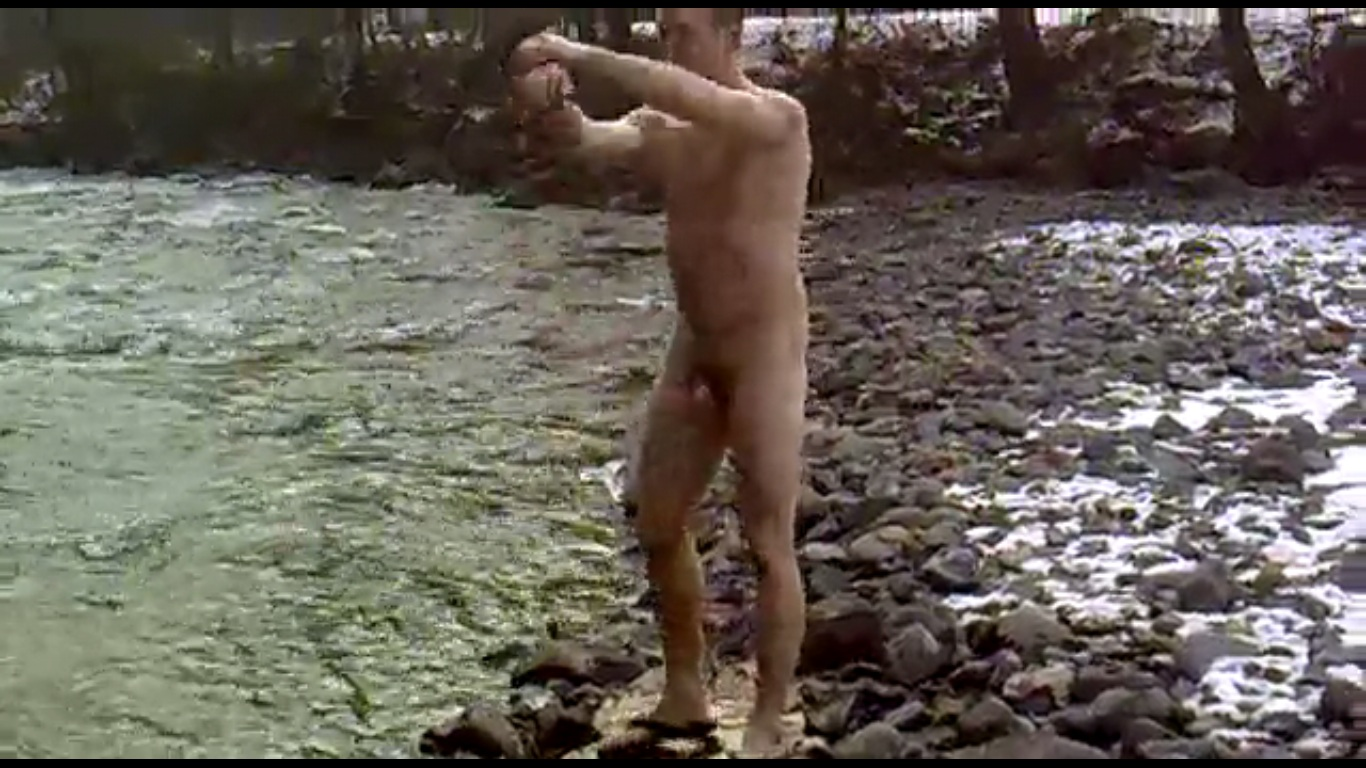 Think, Nude men skinny dipping not absolutely