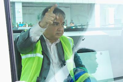 MR. PREM BAJAJ, CMD – Bhadra International India Limited