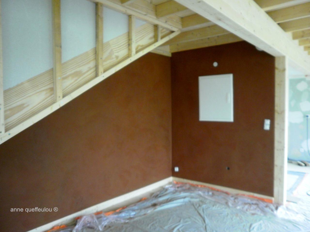 ann 39 archi enduits terre crue. Black Bedroom Furniture Sets. Home Design Ideas
