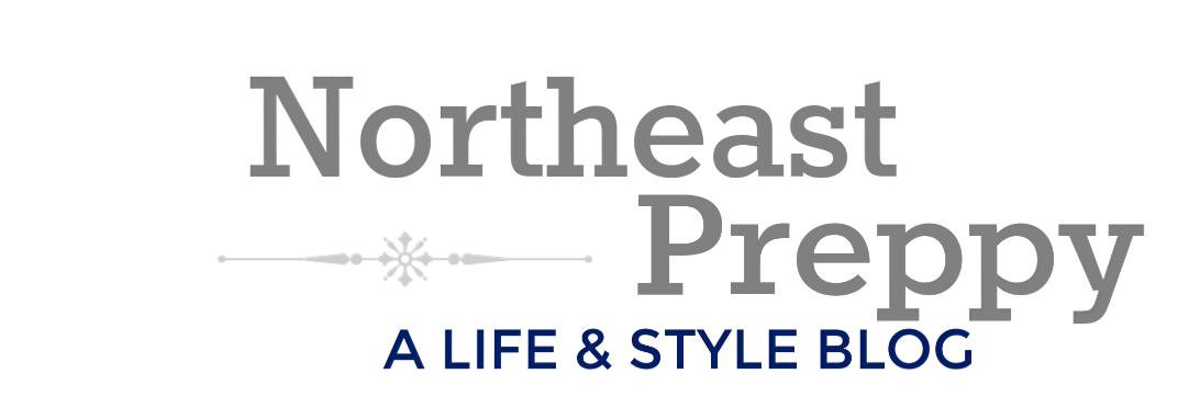 Northeast Preppy