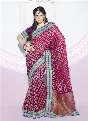 Wedding-Bridal-Sarees