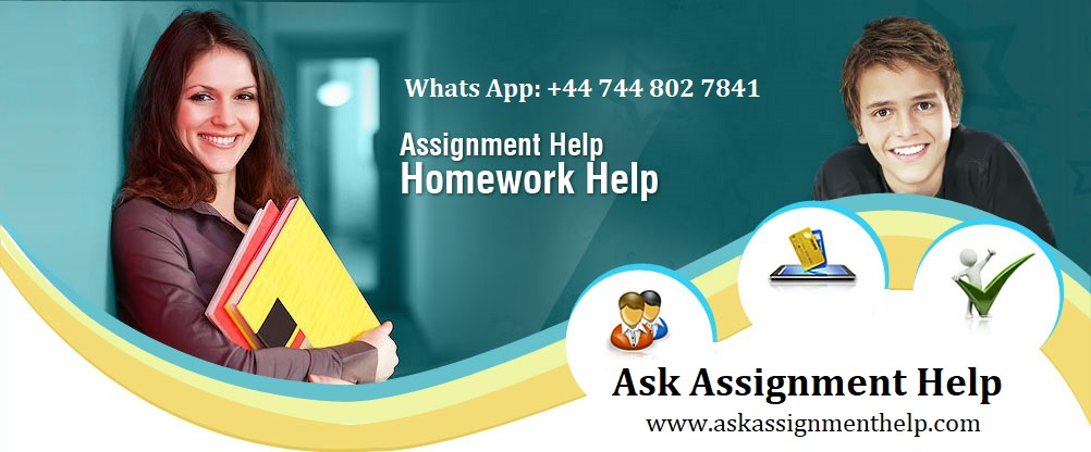 Ask Assignment Help