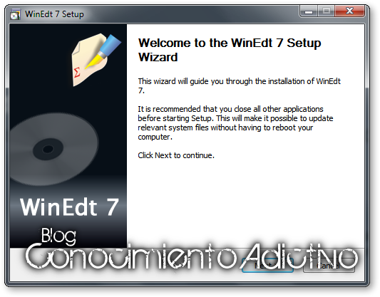 Winedt 6 WinEdt is a powerful and versatile text editor for Windows, wit