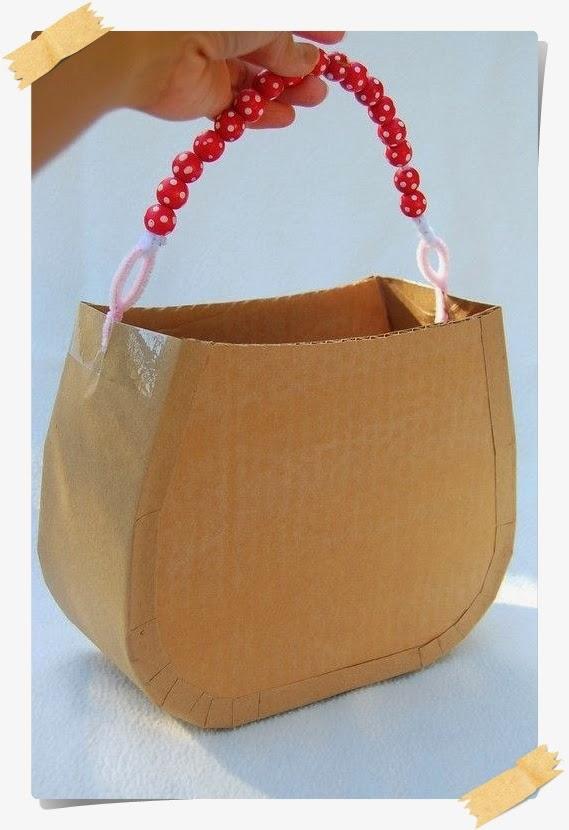 Objetos hechos con cajas de cart n for Objetos hechos con marmol