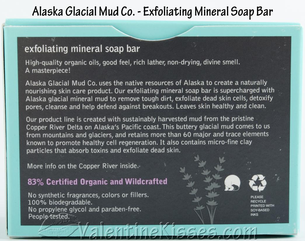Enzyme glacial mud facial bar reviews