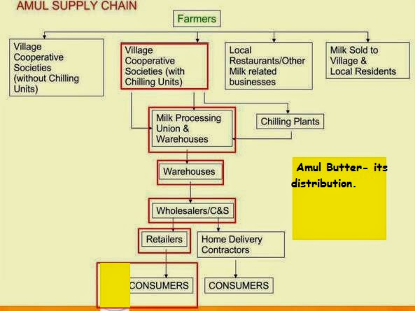 distribution channels of amul dairy A project report on distribution channel and demand of amul beverages in hubli amul dairy project report pdf project report amul pdf.