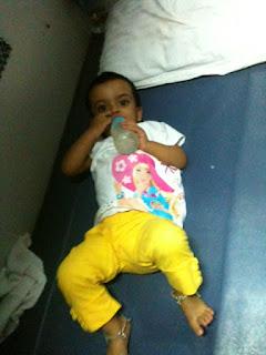 Anisha's Pic