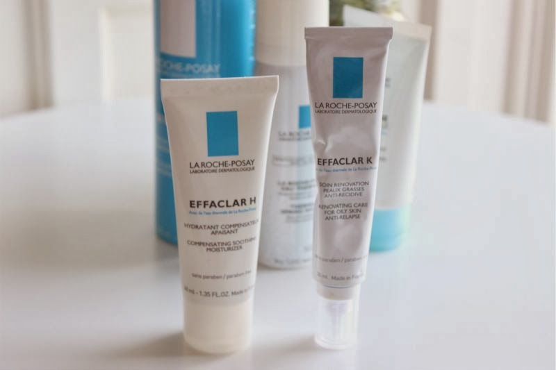 The Other La Roche-Posay Effaclar's