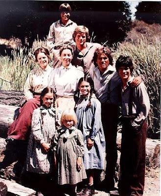 Phim Ngôi Nhà Nhỏ Trên Thảo Nguyên
