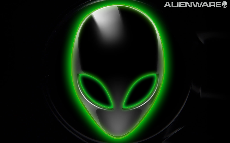 alienware wallpaper green hd - photo #16