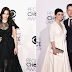 Fotos do red carpet dos People's Choice Awards 2015