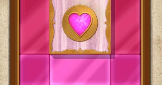 Solved The Curse Valentine Puzzle 8 Walkthrough Sliding
