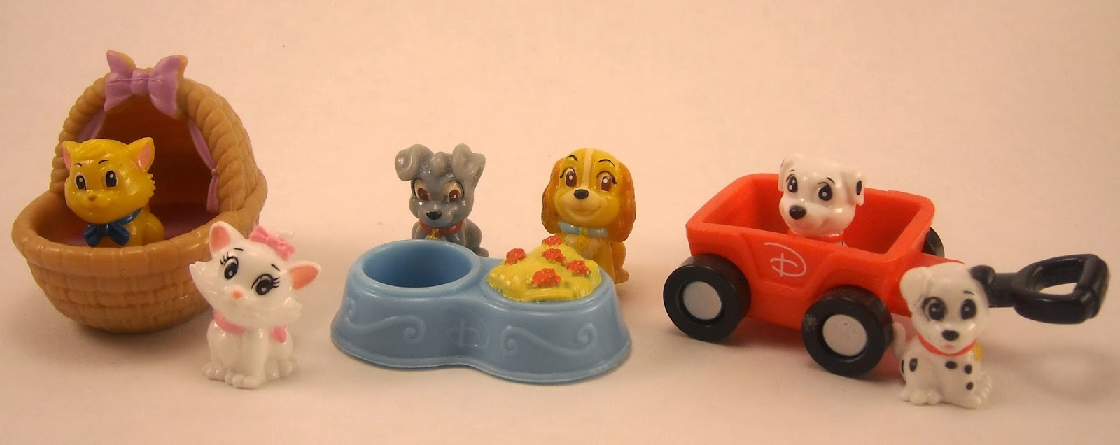 Squishy Collection Blog : It s a Toy Blog: Tiny, Squishy Squinkies