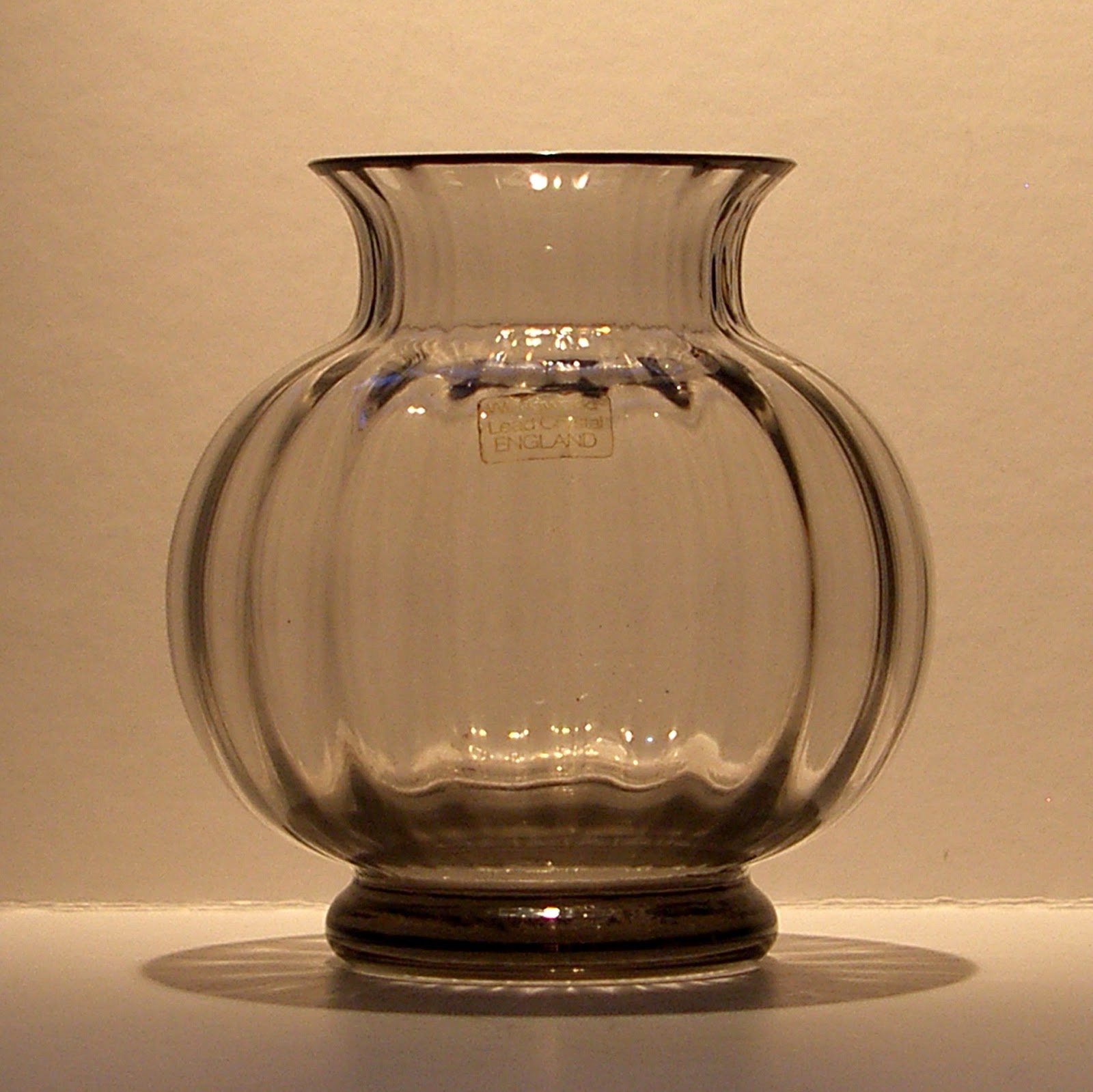 Frank thrower glass designs 1980s wedgwood crystal wedgwood crystal glass info photo links reviewsmspy