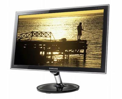 Samsung PX2370 LED Monitor