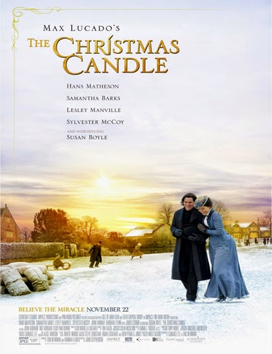Ver The Christmas Candle (2013) Online