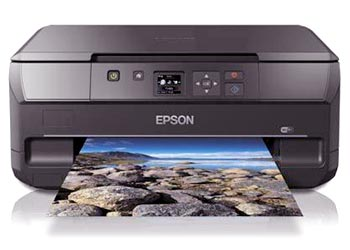 Epson Expression Premium XP-510 Review