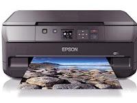 Epson Expression Premium XP-510 Review