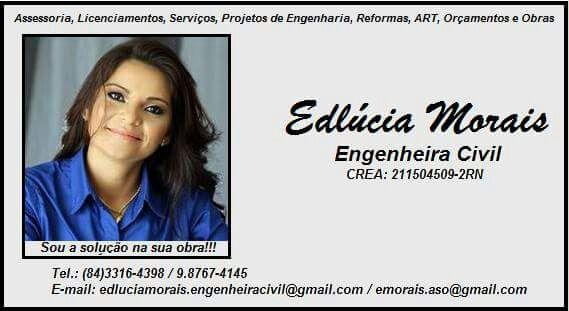 EDLUCIA MORAIS
