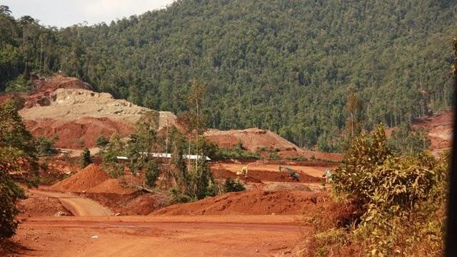 Krisis Air Bersih di Poleang Barat Diduga Akibat Maraknya Ilegal Logging
