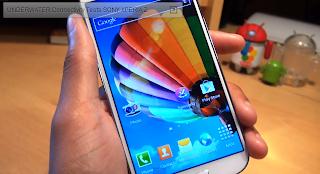 Come creare una cartella Samsung Galaxy S6 e S6 Edge nella schermata home