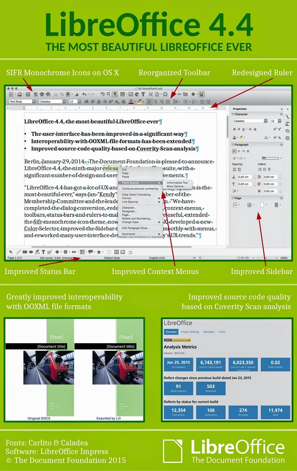 Instalar LibreOffice en Español en Manjaro, traduccur libreoffice español
