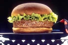 Makanan Terlarang Saat Melakukan Diet makanan cepat saji