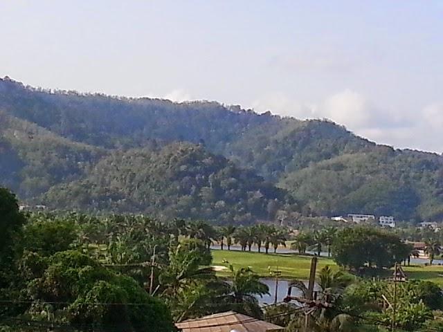 Loch Palm Golf - Kathu - Phuket