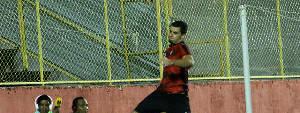 Vitória 3 x 2 Bragatino. Veja os gols