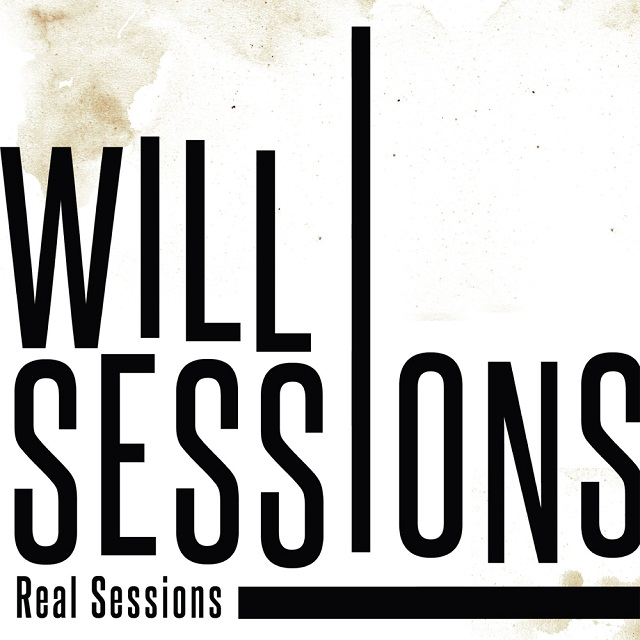 RS+cover Will Sessions   Real Sessions (Mixtape Download)