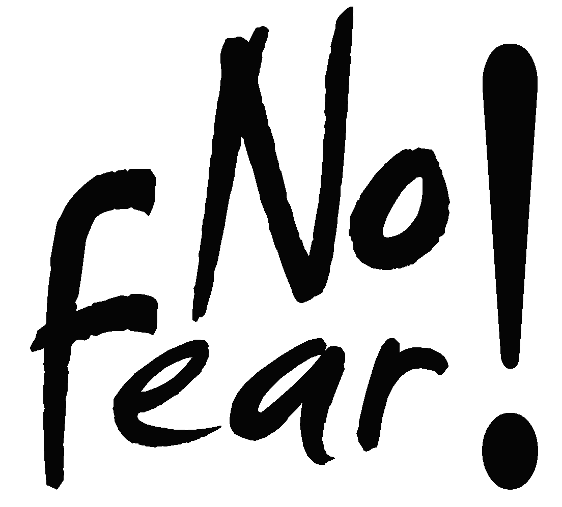 Related Keywords Amp Suggestions For No Fear Clip Art