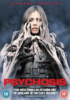 Psychosis (2010) ταινιες online seires oipeirates greek subs