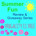 Frugality Is Free Summer Fun