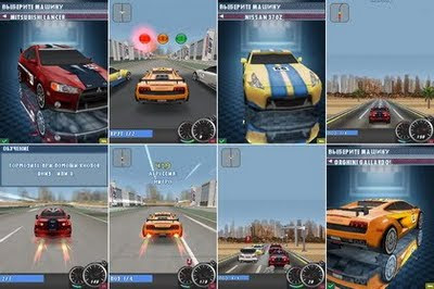 need for speed shift samsung lo quiero en mi celular