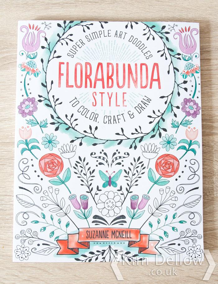 FloraBunda Style by Suzanne McNeill