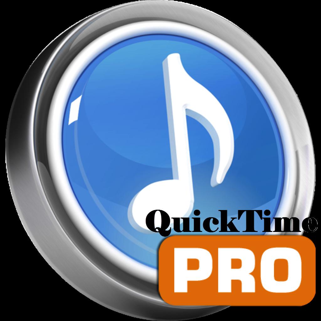 QuickTime Pro 7.7.6 Multilingual