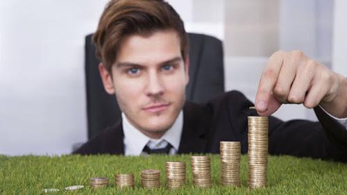 Os salários médios de trainees em 16 grandes empresas