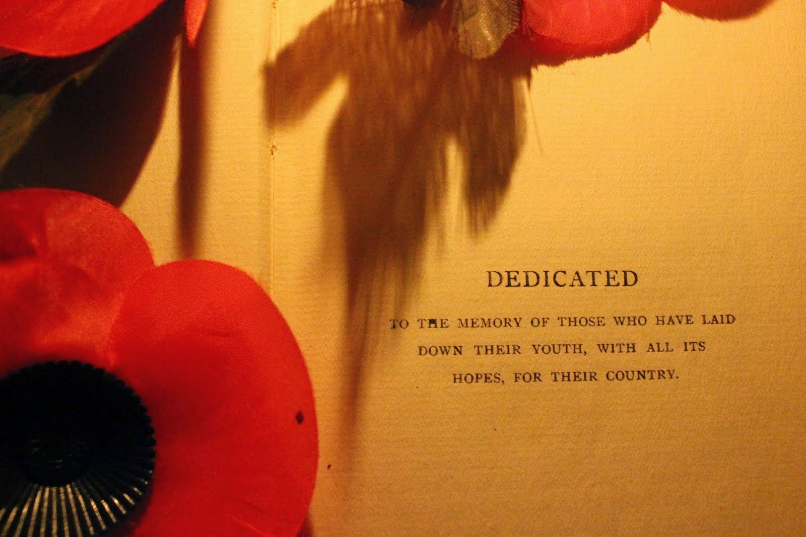 One Hundred Years On.