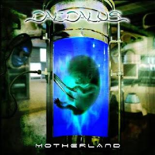 FREE DOWNLOAD Album Review Daedalus - Motherland (2011)
