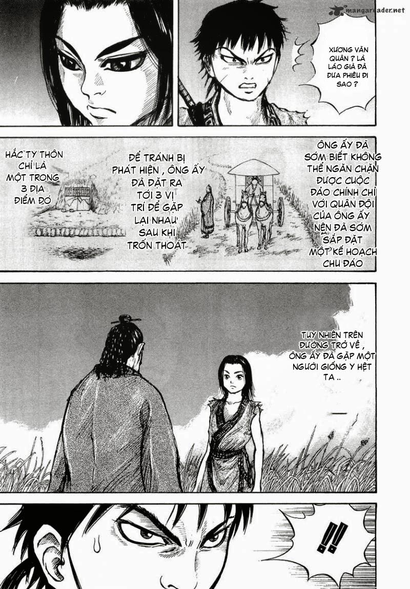 Kingdom - Vương Giả Thiên Hạ Chapter 6 page 4 - IZTruyenTranh.com