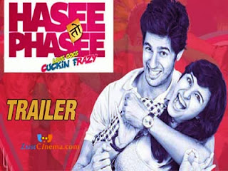 Hasee Toh Phasee official trailer