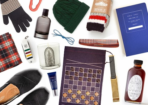 GQ-approved gear to help any guy look sharp and live smart this holiday season, all for under a Benjamin.