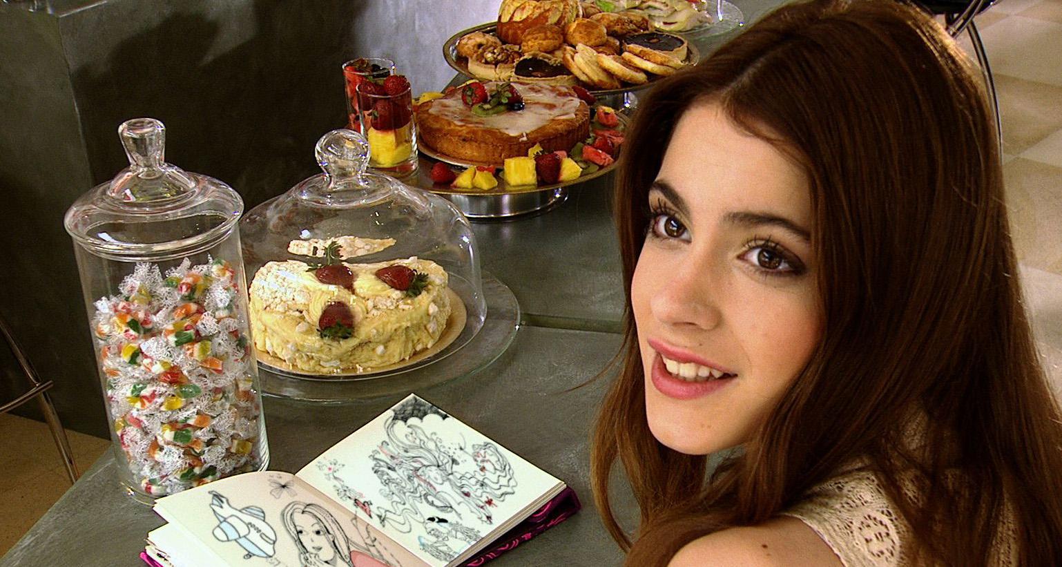 gefunden zu Violetta Hola auf http://violettaloveyou.blogspot.com