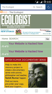 deface-upload-text-message-on-hacked-website-on-android