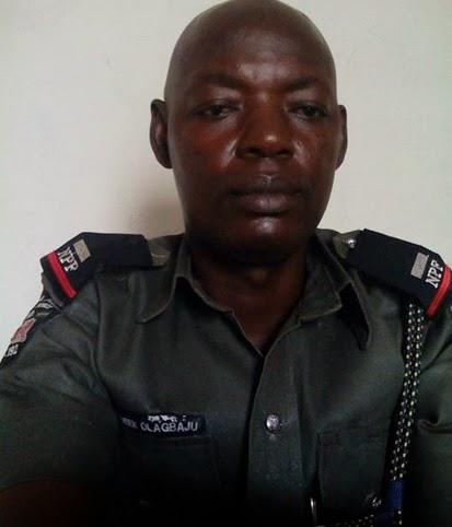 nigerian police officer murder ile ife