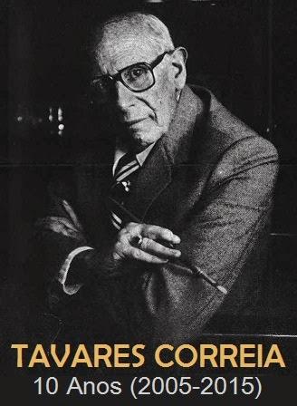 Em 2015 completam-se 10 anos sobre o desaparecimento de José Tavares Correia de Carvalho, o pintor